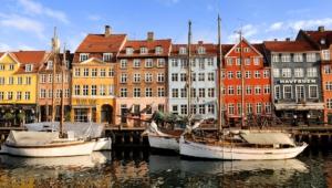 Pictures Of Copenhagen