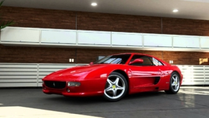 Pictures Of Ferrari F355