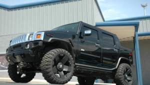 Pictures Of Hummer H2