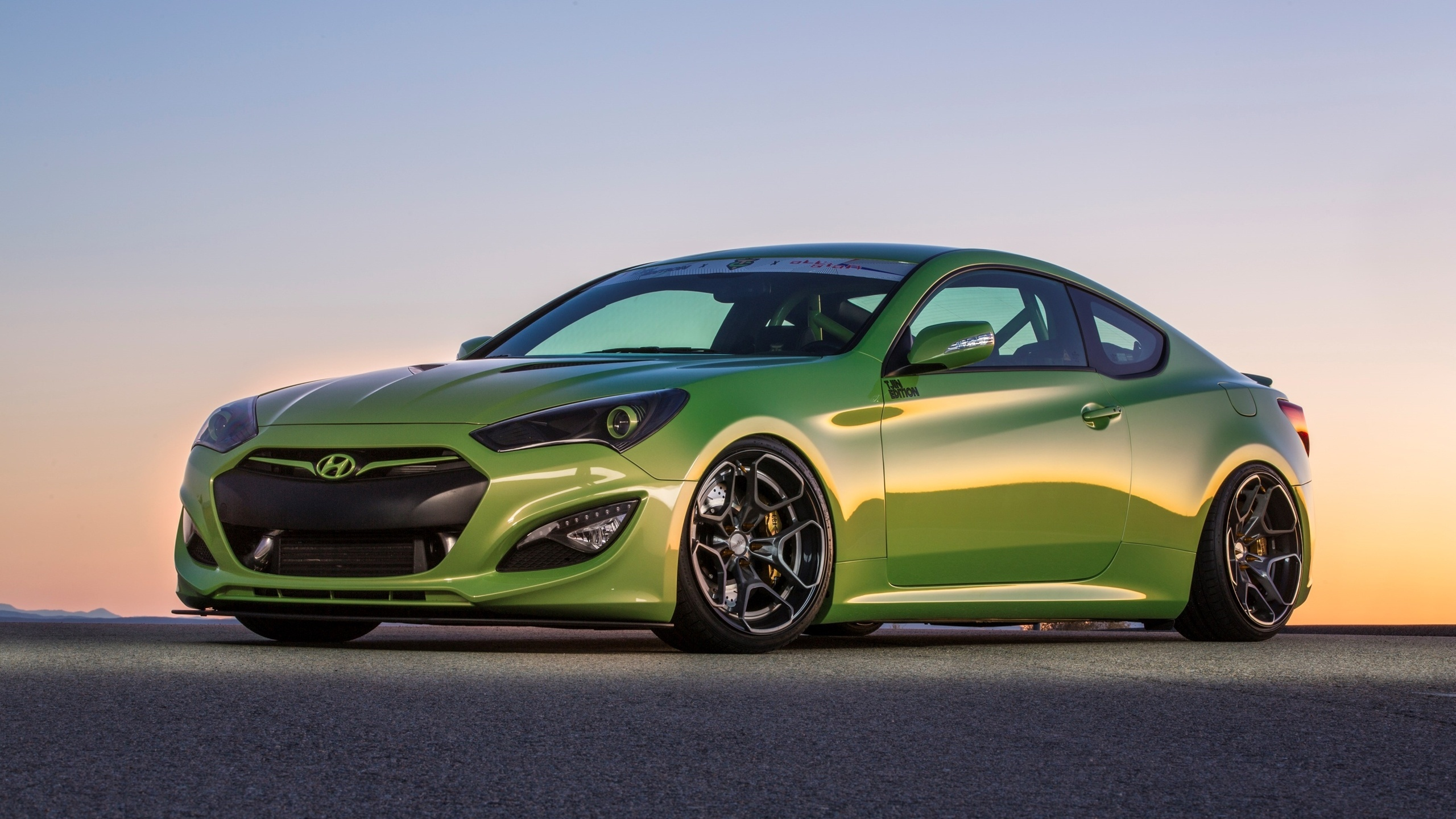 Pictures Of Hyundai Genesis Coupe