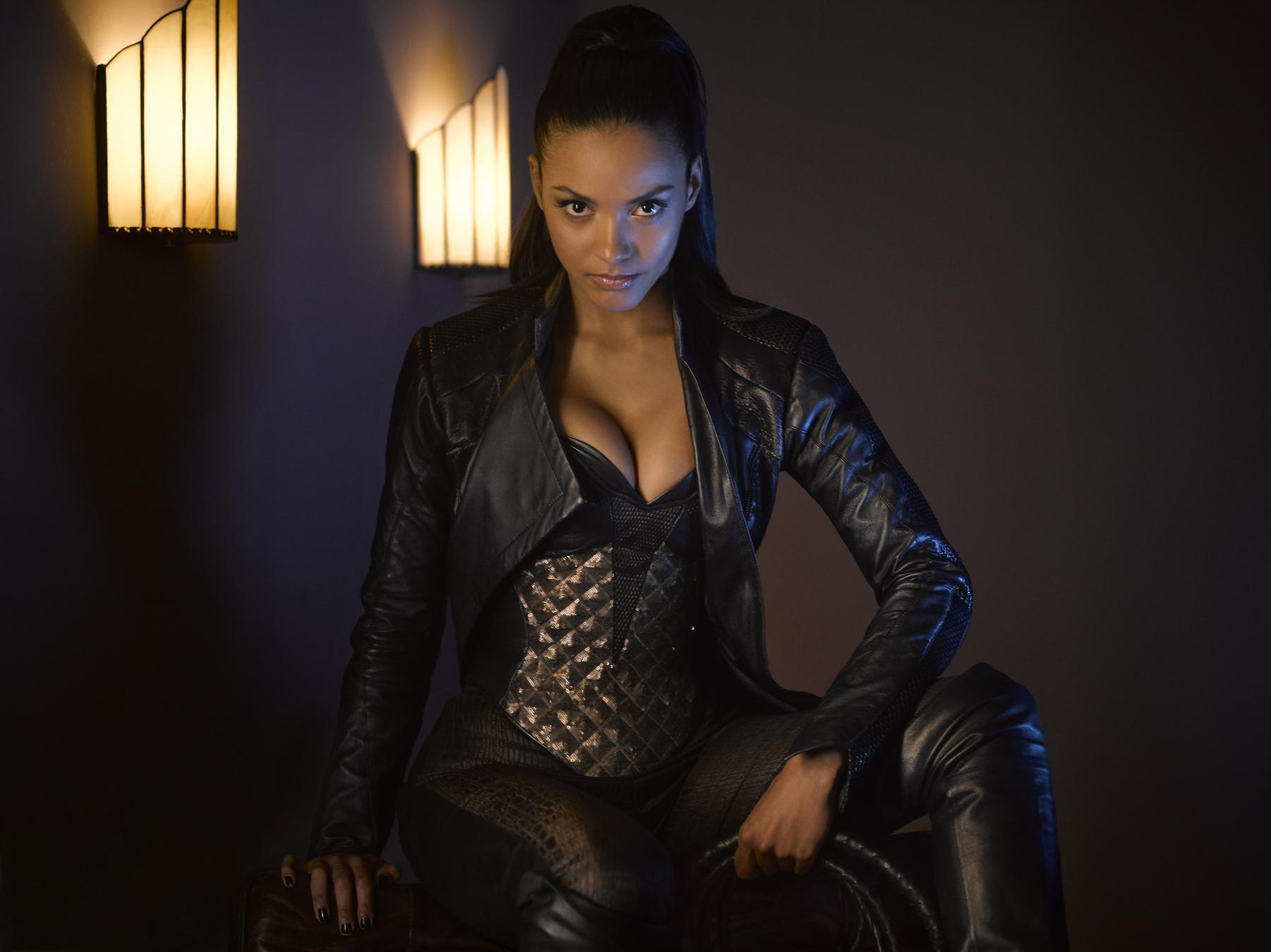 Pictures Of Jessica Lucas