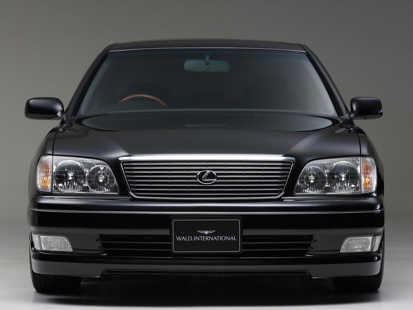 Pictures Of Lexus LS 400