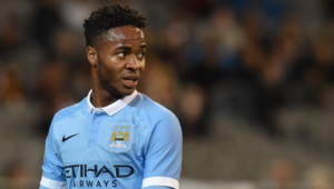 Pictures Of Raheem Sterling