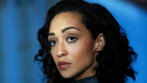 Pictures Of Ruth Negga