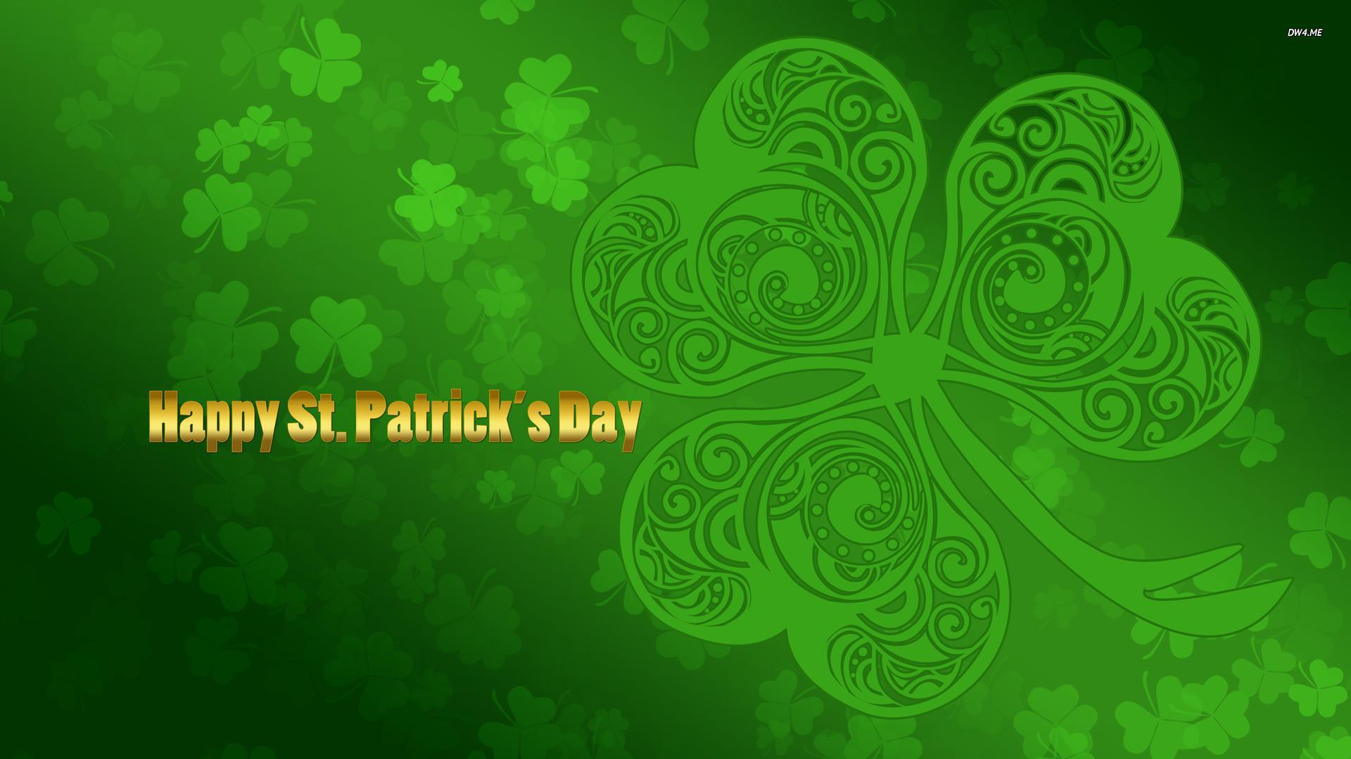 Pictures Of Saint Patrick's Day