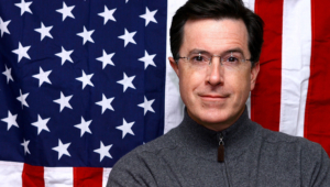 Pictures Of Stephen Colbert