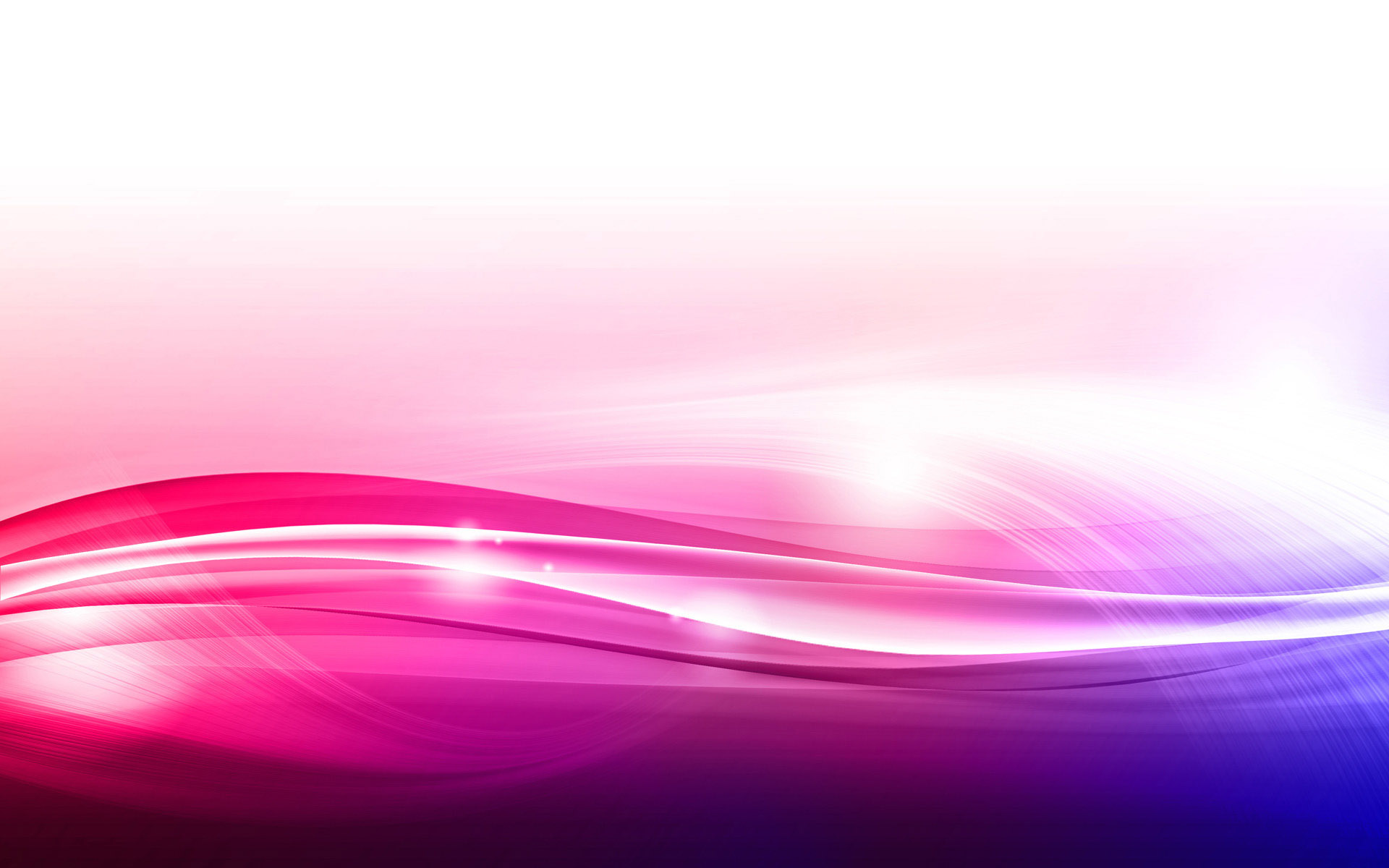 Pink Abstract Free HD Wallpapers