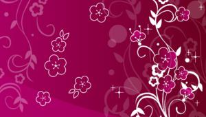Pink Abstract Photos