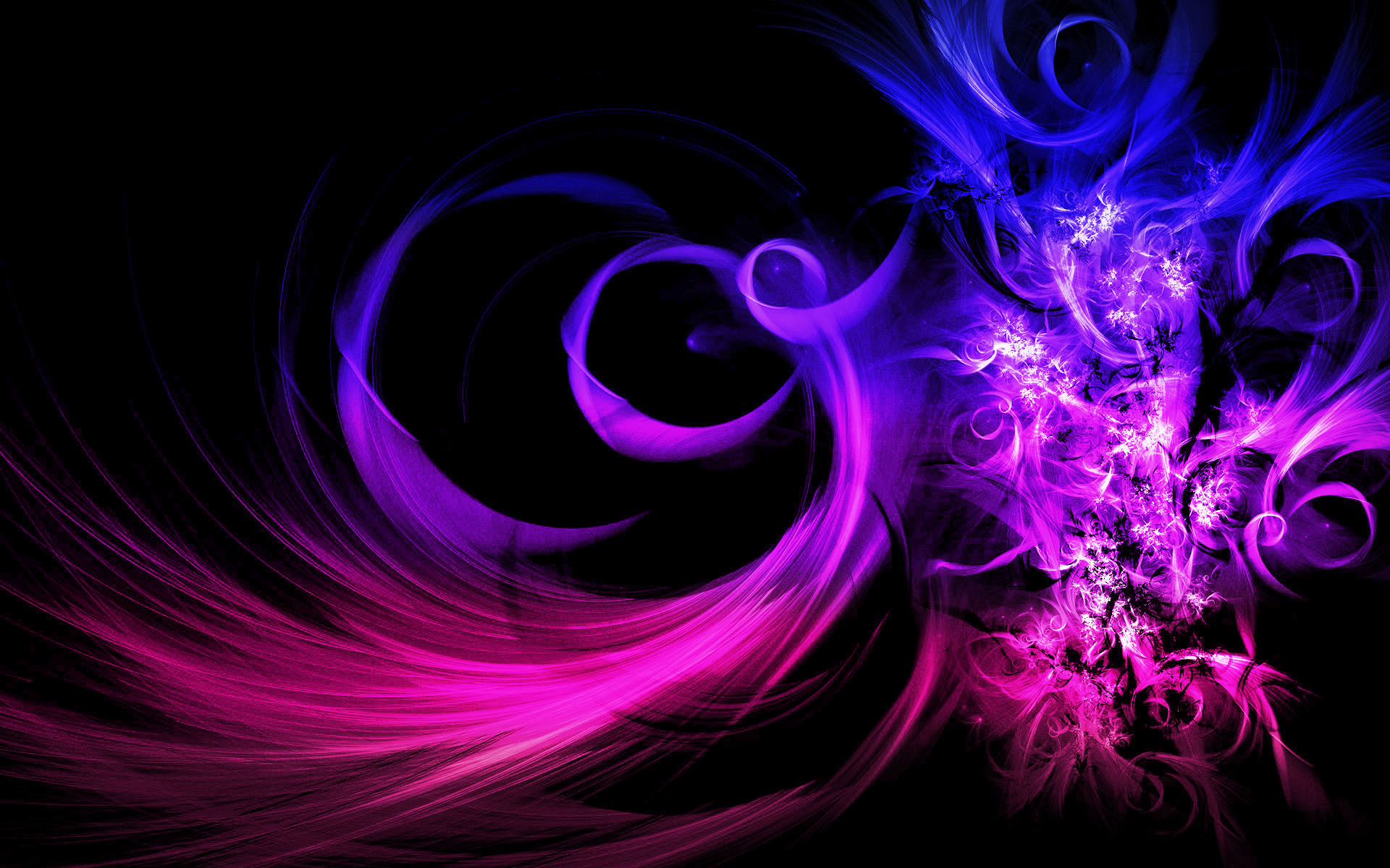 Pink Abstract Wallpapers And Backgrounds