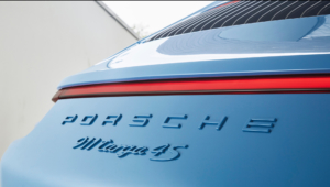 Porsche 911 Targa Wallpapers