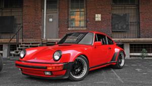 Porsche 930 HD