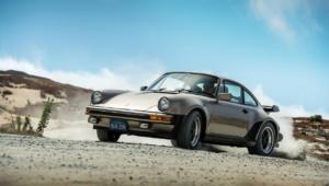 Porsche 930 High Definition Wallpapers