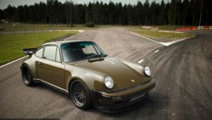 Porsche 930 Images