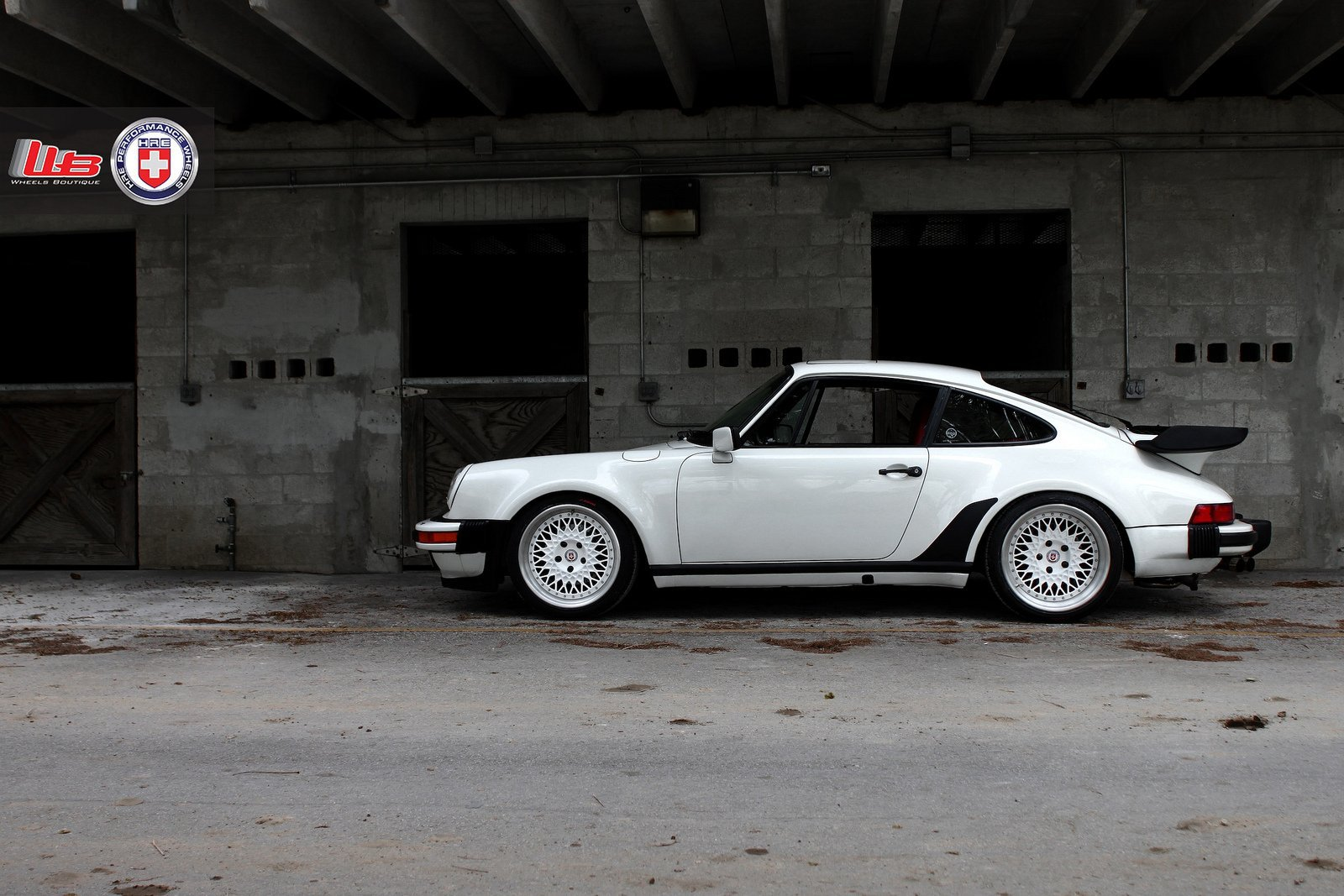 Porsche 930 Pictures