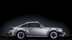 Porsche 930 Wallpaper