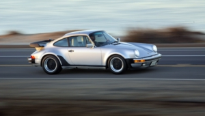 Porsche 930 Wallpapers HD