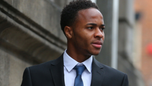Raheem Sterling High Definition Wallpapers