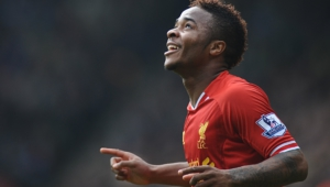Raheem Sterling Images