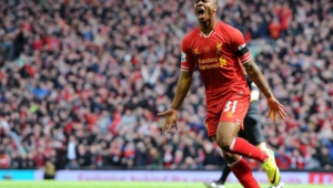 Raheem Sterling Wallpapers