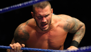 Randy Orton High Quality Wallpapers