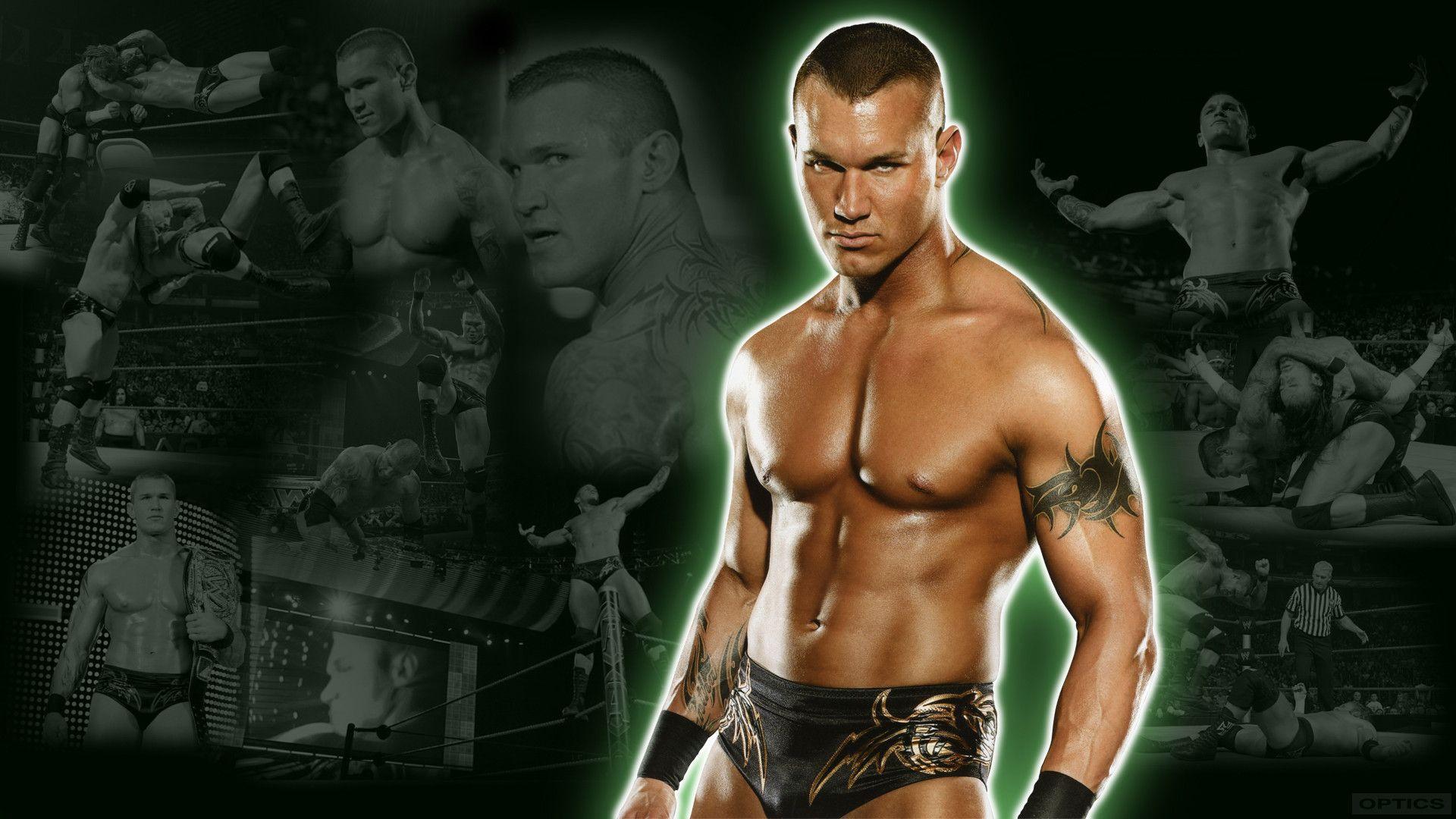 Randy Orton Images