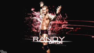 Randy Orton Photos