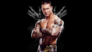 Randy Orton Pictures