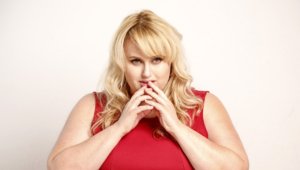 Rebel Wilson Computer Wallpaper