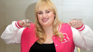Rebel Wilson Desktop Wallpaper