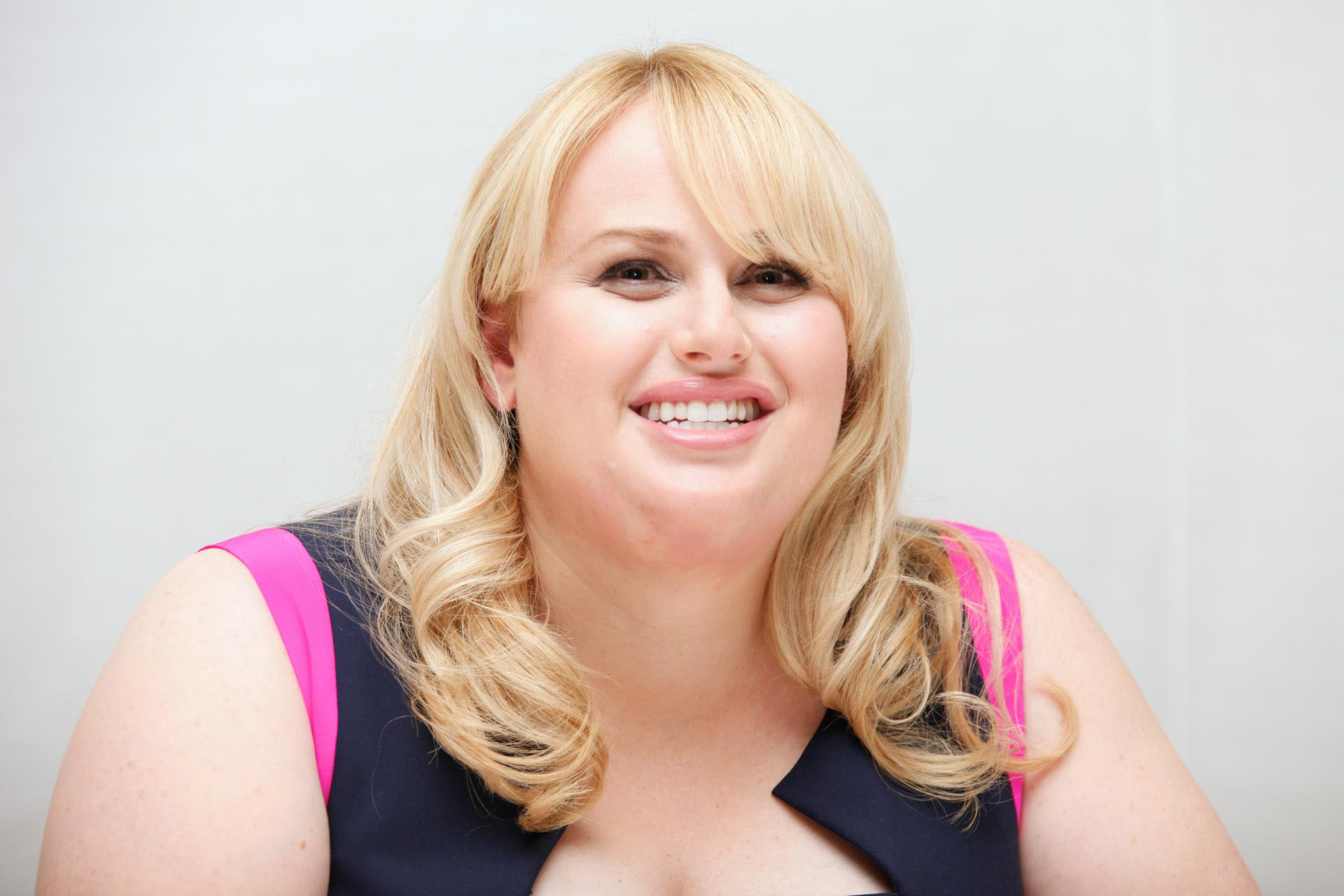 Rebel Wilson High Definition
