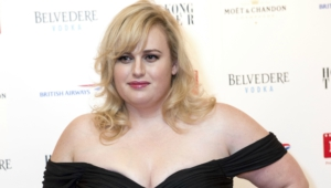 Rebel Wilson High Quality Wallpapers