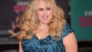 Rebel Wilson Wallpaper