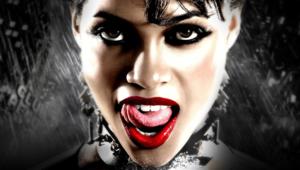 Rosario Dawson Desktop Images