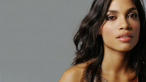Rosario Dawson Wallpaper For Computer