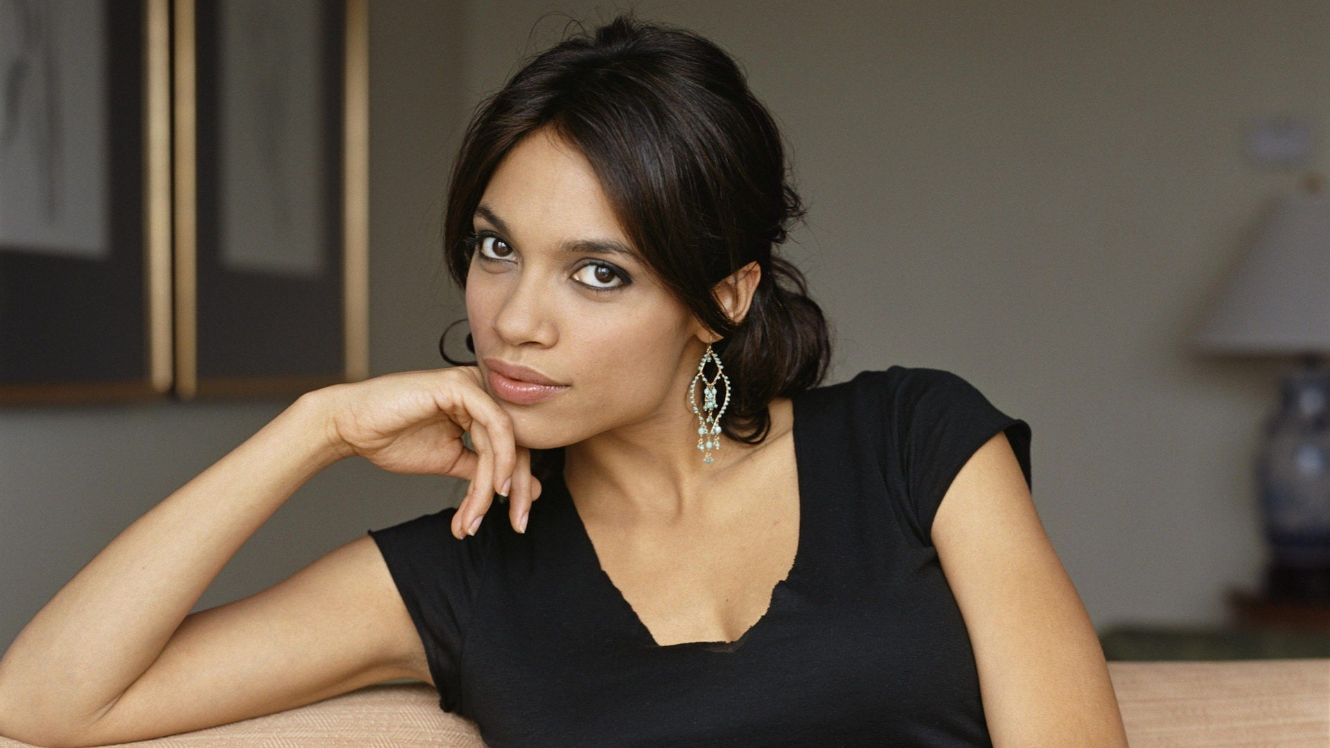 Rosario Dawson Wallpapers HQ