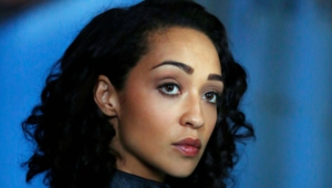 Ruth Negga Computer Wallpaper