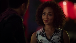 Ruth Negga Photos