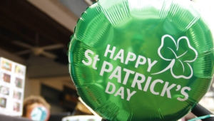 Saint Patrick's Day HD Desktop