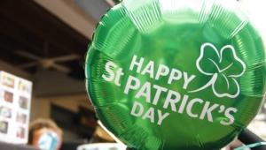 Saint Patrick's Day HD Desktop