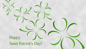 Saint Patrick's Day HD Wallpaper