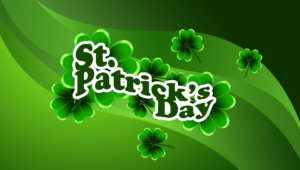 Saint Patrick's Day High Definition Wallpapers