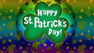 Saint Patrick's Day Photos