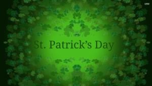 Saint Patrick's Day Wallpaper