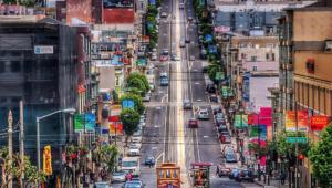 San Francisco Screenshots