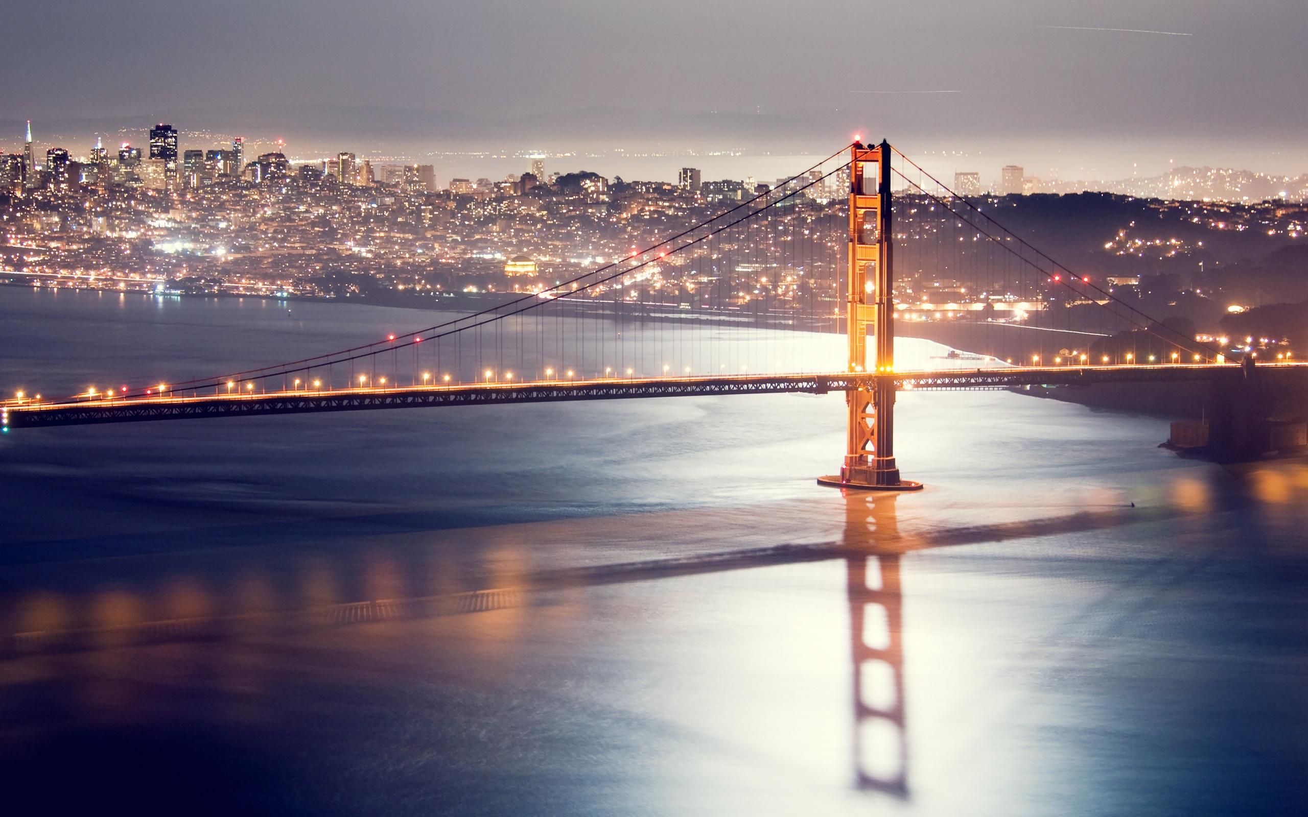 San Francisco Wallpapers HD