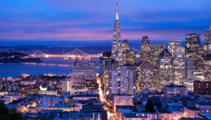 San Francisco Widescreen