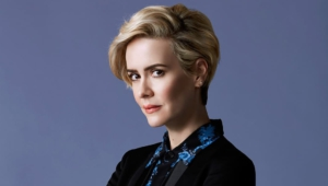 Sarah Paulson High Definition Wallpapers