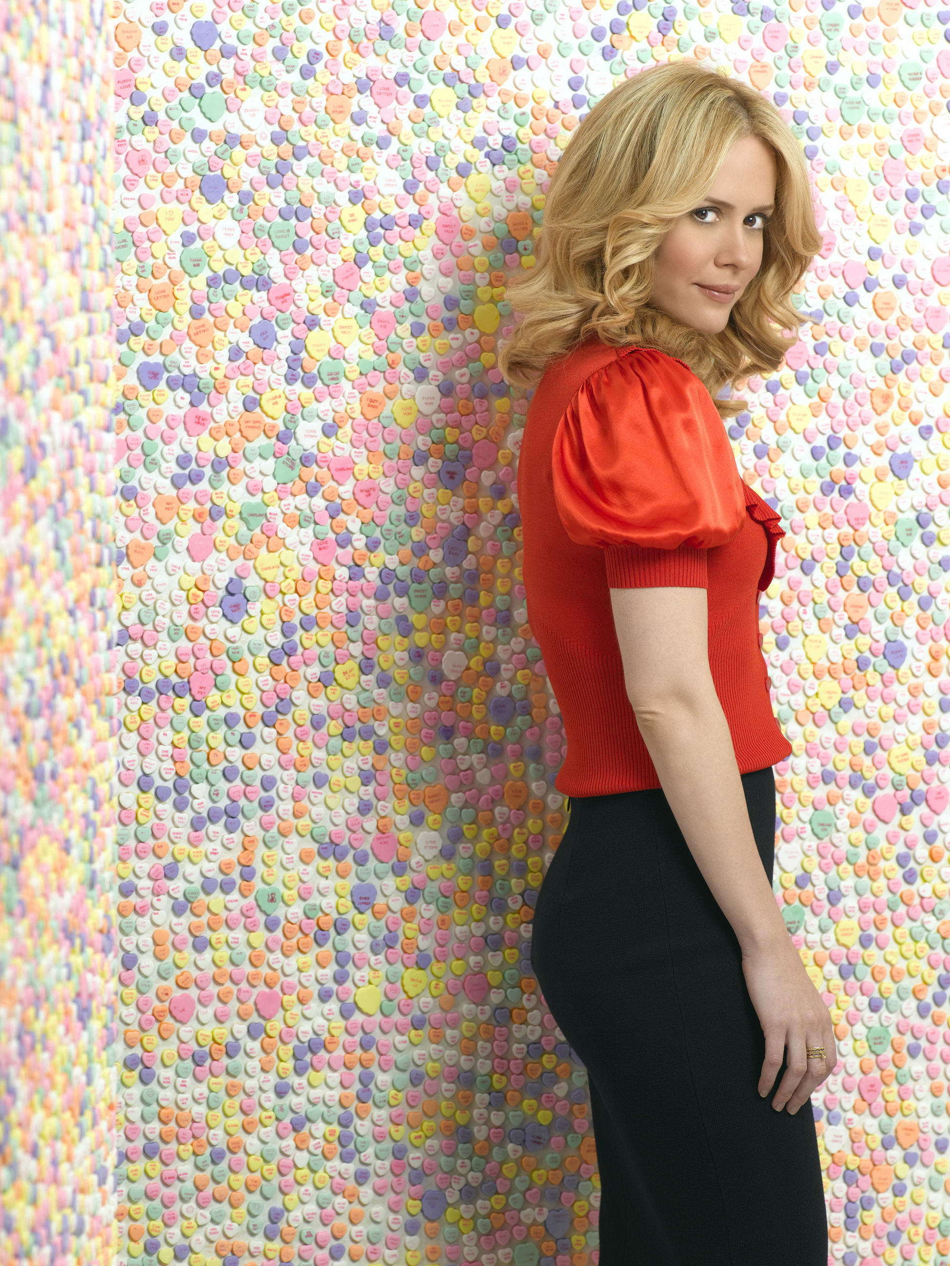 Sarah Paulson High Quality Wallpapers For Iphone