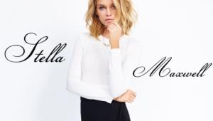 Stella Maxwell Wallpapers HD