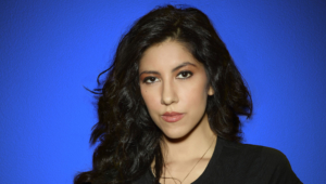 Stephanie Beatriz Images